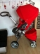 2015 Stokke Xplory v4 3 in 1 (RED)