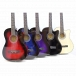 Good Quality 38 Acoustic Guitars for Teenagers at $89 w pick, bag n delivery!