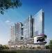 Cambodia restaurant space for investment