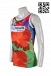 VT122 Custom Sublimation Singlet for Women