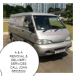 DELIVERY SERVICE WITH VAN FR $45 CALL JOAN 66525203