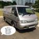 VAN WITH 2 HELPER & DRIVER FR $110 CALL JOAN 66525203