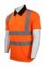 D230 Custom Orange Industry Uniform