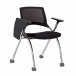 Avios Training Chair with side tablet