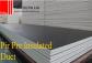 Polyisocyanurate Rigid Foam & Process Cooling Work Singapore