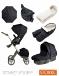 2013 v3 Stokke Xplory baby stroller
