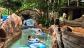 Adventure cove waterpark cheap ticket discount Sentosa Universal Studios Aquarium