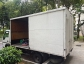 FOR RENT 14 FOOT BOX LORRY CALL JOAN 66525203