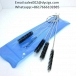 Buy Cleaning Brush for Mini Water Pipes Glass Tube brush cleaning tools from sales002@dycigs.com
