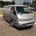 VAN WITH DRIVER & HELPER FR $80 CALL JOAN 90229049