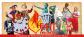 Heart Neu Circus: Talent Services