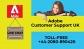 Adobe Support Phone Number + 44-2080-890420 UK
