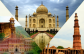 Delhi Agra and Jaipur Tour Packages