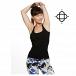 Yoga t shirts women's