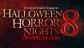 Halloween Horror Night cheap ticket universal studios Sentosa aquarium cabel car zoo