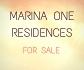 Marina One Residences condo for sale, brand new condo