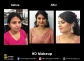 professional bridal makeup artist in delhi ncr
