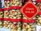 1 box pineapple tart fr $18 (must call. - 81410785)
