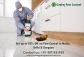 Book Appointment with Top Pest Control Noida Service