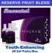 Reserve Antioxidant Fruit Blend