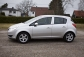Car donation Opel Corsa 1.2, 100 hp