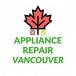 Appliance Repair Surrey Vancouver