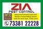 Zia Pest Control Service Treatment Cockroach | Bed Bugs Treatment | 73381 22228 |