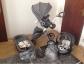 Stokke Xplory V4 Complete Baby Stroller Newborn