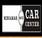 Miramar Car Center
