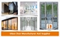 Glass Door Manufacturer Singapore