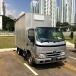LORRY WITH DRIVER FROM $60