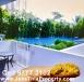 For Rent ❤ LIBERTE, 2Rms (1+Study Rm) +Patio, Pool View, Newton MRT Interchange