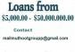 Genuine public finance lending services. apply now