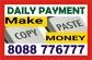 Online jobs   8088776777   Part time Copy paste work   1320