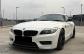 Mercedes CLA180AMG & BMW z4 sDrive23i Convertible / 218i Cabriolet M-Sport