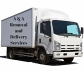 Removal and Delivery Services in Singapore