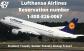 Lufthansa Airlines Cheap Flights Booking & Deals