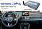 Mazda 2 Wireless Apple Carplay Interface Android Auto Decoder Multimedia Original Screen Update