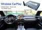 Mazda CX-9 Wireless Apple CarPlay Original Screen Update