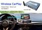 Mazda 3 Wireless Apple CarPlay Original Screen Update