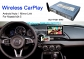 Mazda MX-5 Wireless Apple CarPlay Original Screen Update