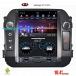 Kia Sportage vertical Tesla Android radio GPS navigation