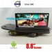 Volvo S80 Car stereo audio radio android GPS navigation camera