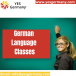 German Language classes in faridabad