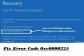 Steps to Fix Error Code 0xc0000225