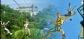 Mega Adventure Zip Climp Jump cheap ticket discount Sentosa Aquarium Universal studios Adcenture cov