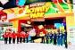 Angry Birds Activity Park cheap ticket discount promotion Johor Bahru Aquarium Universal studios Leg
