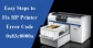 How to Fix HP Printer Error Code 0x83c0000a