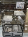 Great value. 3 tier deluxe cat cage
