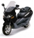 200cc scooter bike for rent from $14 only
